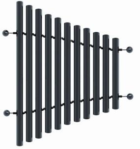 Instrument muzyczny Spegulo Chime