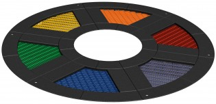 PLAY-PARK - Trampolina Circle 60