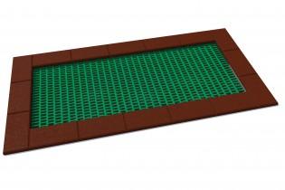Trampolina Orta 150 x 300