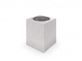 Kosz betonowy DECO B 02