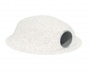 PLAY-PARK - Tunel skarpowy 350 - standard