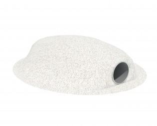 PLAY-PARK - Tunel skarpowy 500 - standard