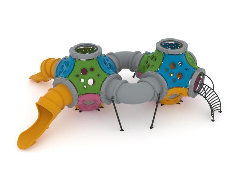 Play Park - Zabawki wspinaczkowe Tunel 11