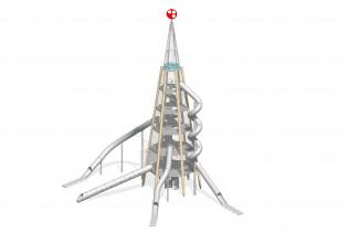 PLAY-PARK - Zestaw Wieża 11