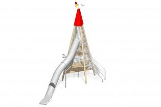 PLAY-PARK - Zestaw Wieża 6