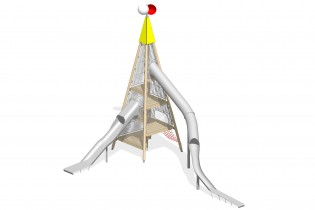 PLAY-PARK - Zestaw Wieża 7