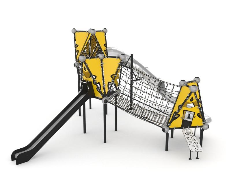 Play Park - Domek Indiański 15