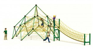 Play Park - Zabawki na plac zabaw Linarium Dufourspitze 1