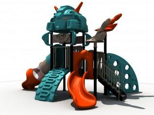 Zestaw Robot 8
