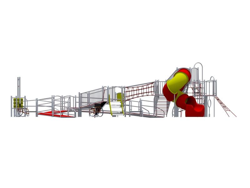 Play Park Plac zabaw