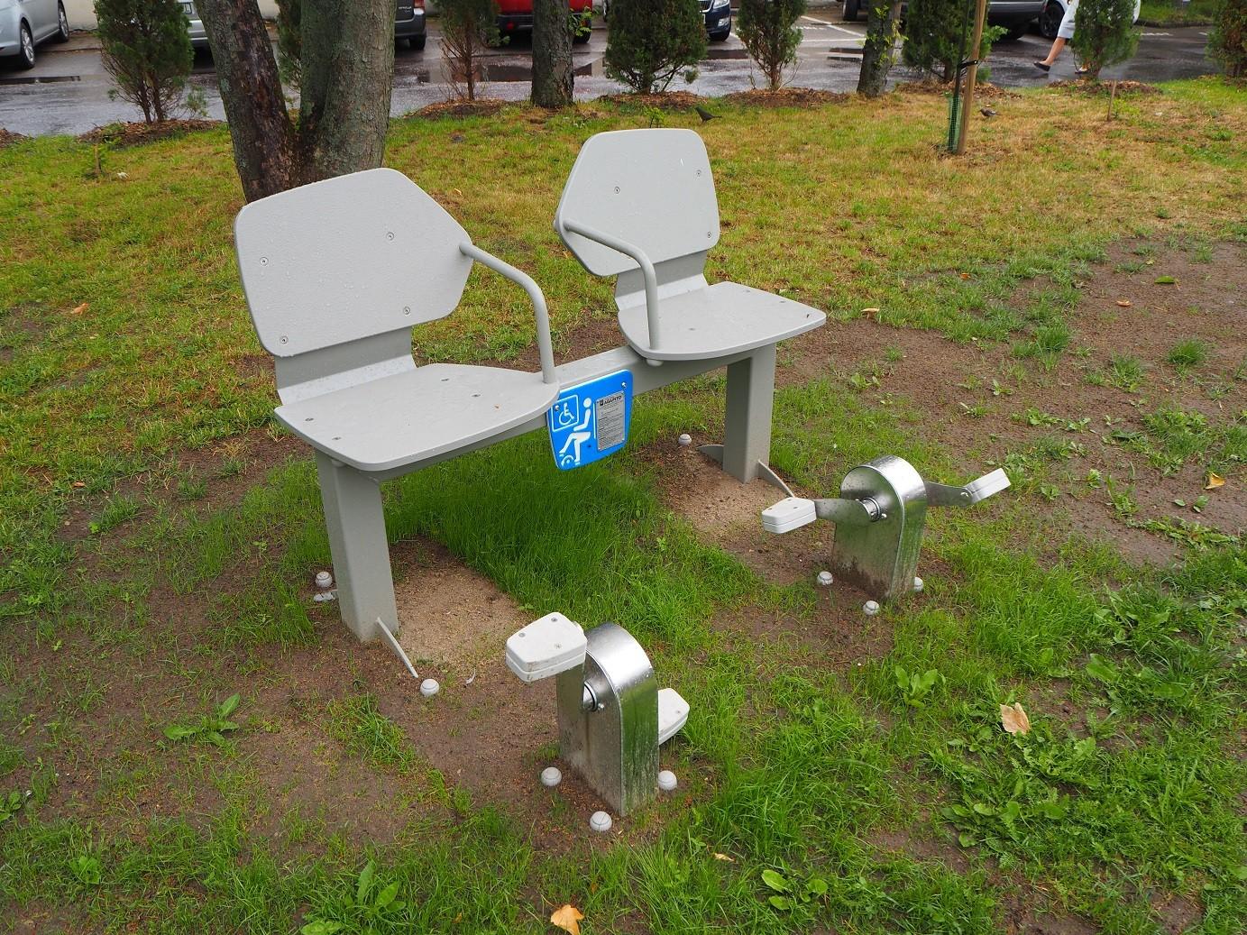 Play Park Blog Picture Strefa aktywnego seniora w Piotrkowie