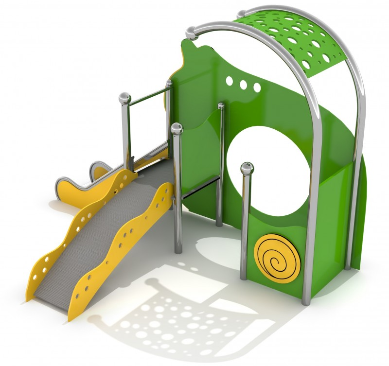 Plac zabaw Domek Rido 1 PLAY-PARK