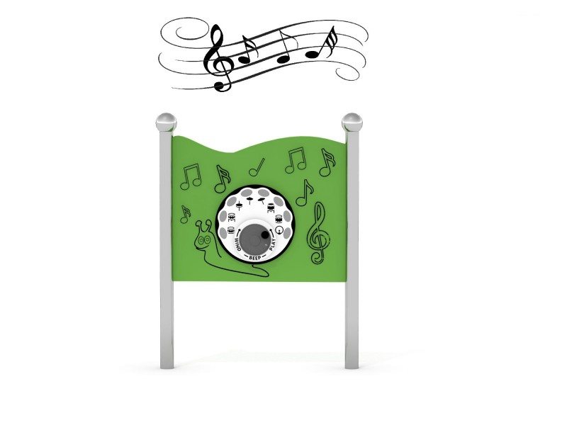Plac zabaw Tablica Sono 3 PLAY-PARK