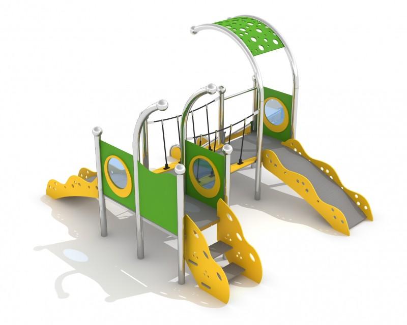 Plac zabaw Zestaw Infano 5 Play Park