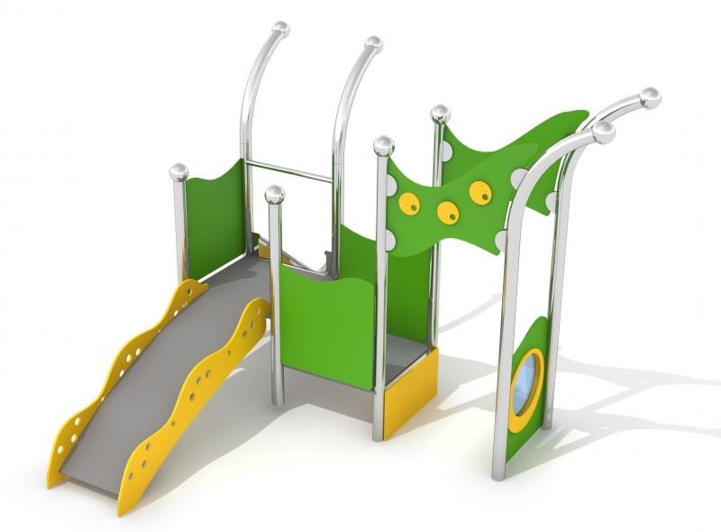 Plac zabaw Zestaw Infano 6 Play Park