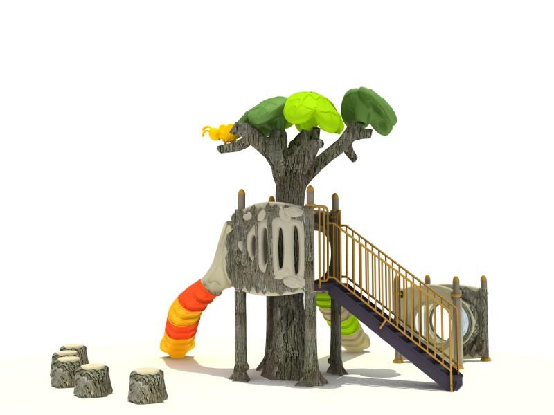 Plac zabaw Zestaw FOREST 1 Play Park