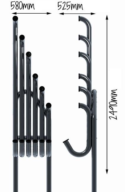 Plac zabaw Instrument muzyczny Alteco PLAY-PARK