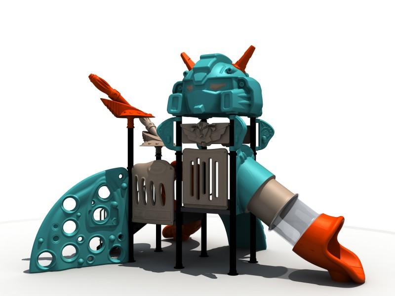 Plac zabaw Zestaw Robot 8 PLAY-PARK