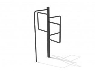 PLAY-PARK - Zestaw gimnastyczny 6