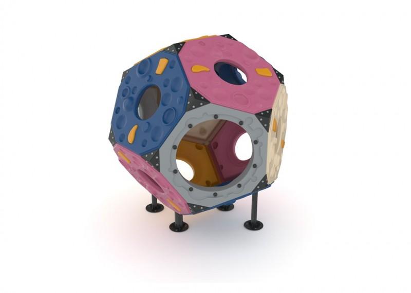 KATEGORIA  Wyposażenie placu zabaw Zestaw Kula 1
