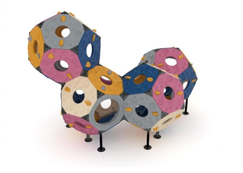 Zabawki dla dzieci Zestaw Kula 4