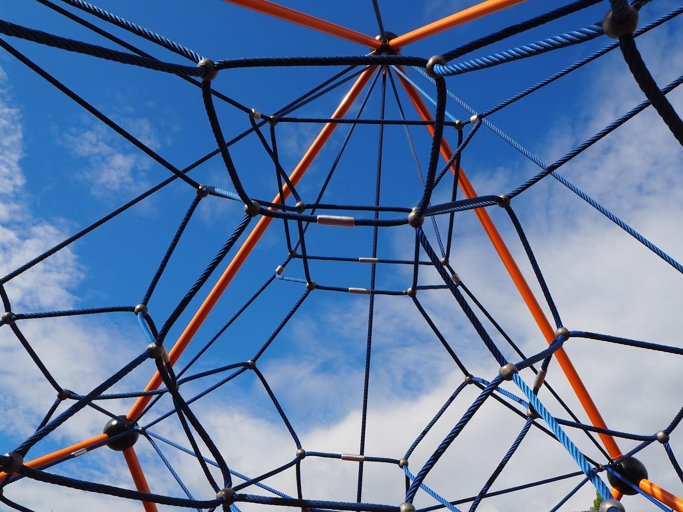 Play Park Blog Picture Wyposażenie placu zabaw w Kwidzynie - integracja czy to ważne?2