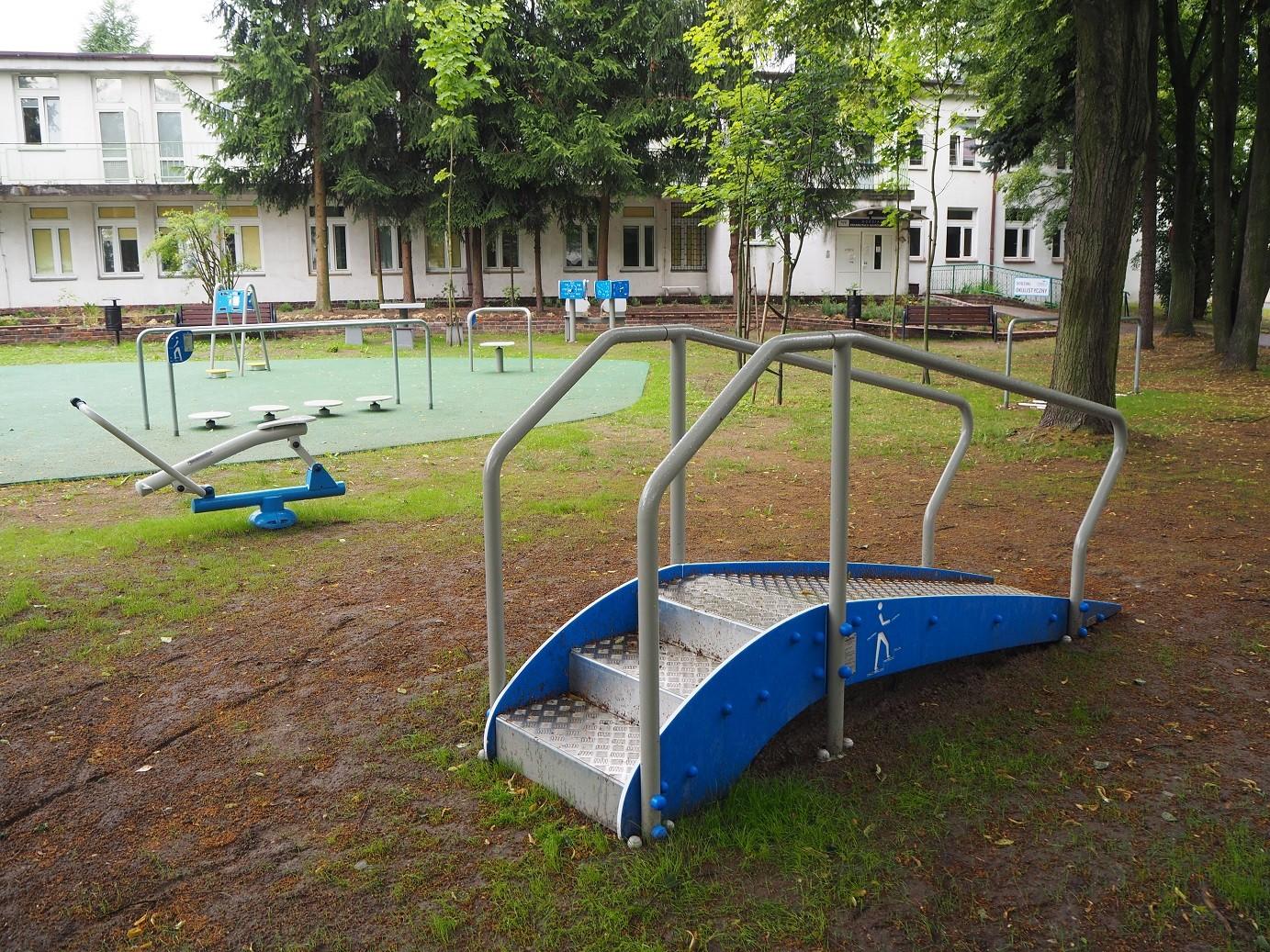 Play Park Blog Picture Strefa aktywnego seniora w Piotrkowie2