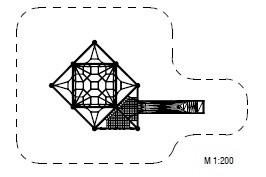 Plac zabaw Linarium Triglav 1 PLAY-PARK